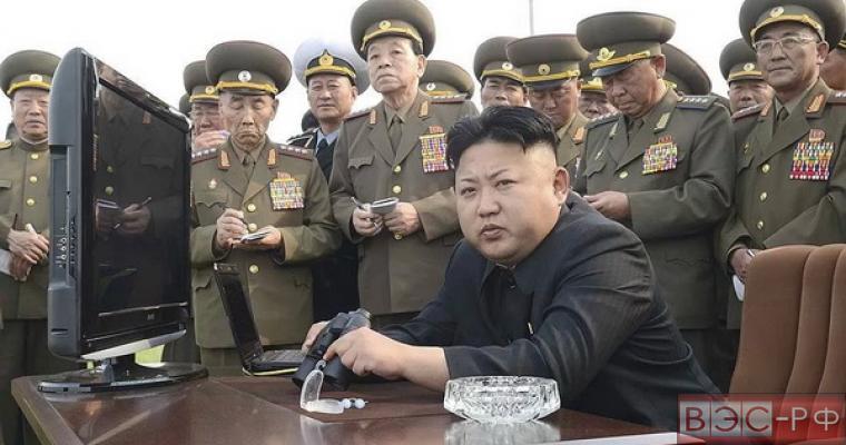 Руководство КНДР