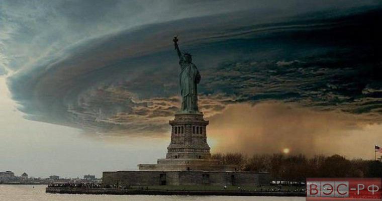 Конец света в США