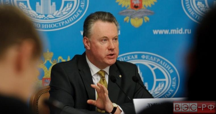 Подобного я не слышал в жизни: постпред России о хаосе на заседании ОБСЕ
