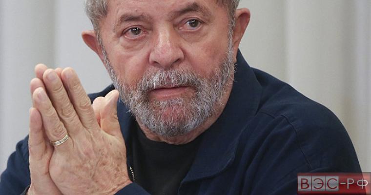 Бывший президент Бразилии может пойти под суд