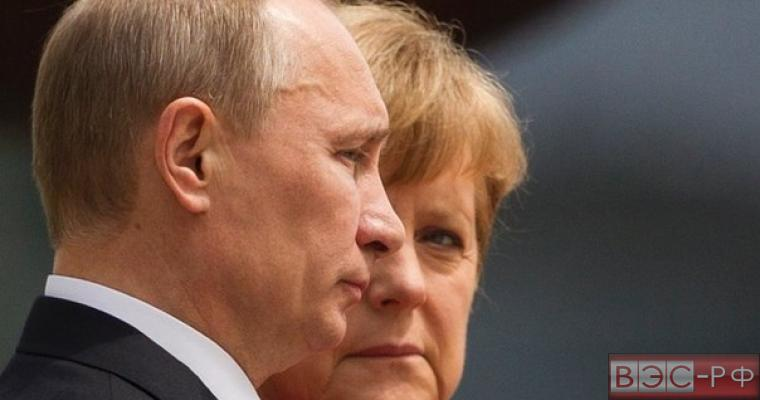 Суд в Германии снял все ограничения на мощности газопровода OPAL