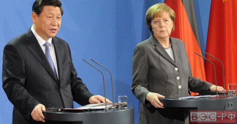 Берлин подверг критике власти Китая за отказ DW в аккредитации на G20