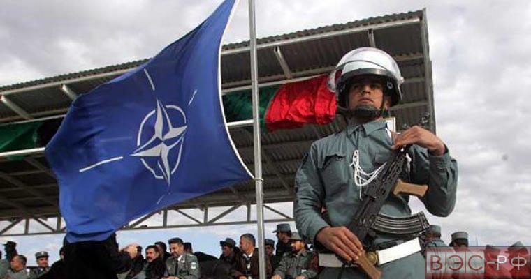 НАТО боится угрозы гибридной войны