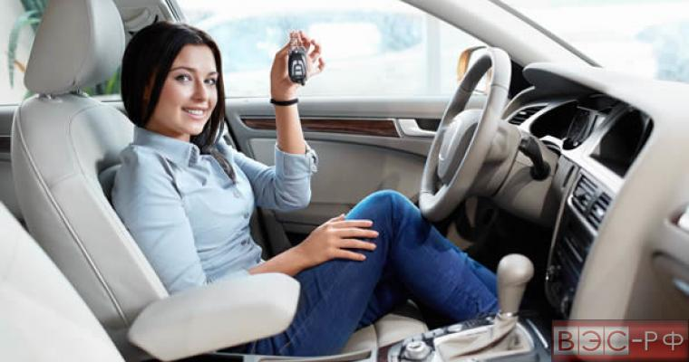 Эксперты определили идеальный автомобиль для начинающего водителя