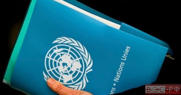 ООН рассказала, как создавался доклад о «нарушении прав человека в Крыму»