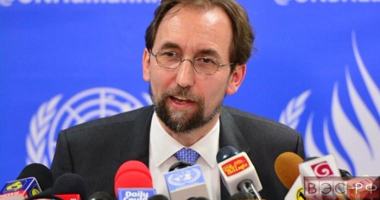 Заседание ООН приняло неожиданный оборот для молдавского правительства