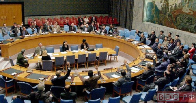 Представитель России жестко ответил Украине в ООН