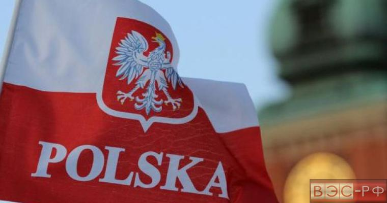 Польша планирует провести переговоры в Москве о полетах над Сибирью