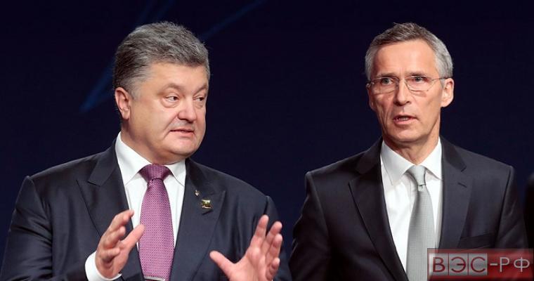 НАТО одобрило блокировку российских соцсетей на Украине