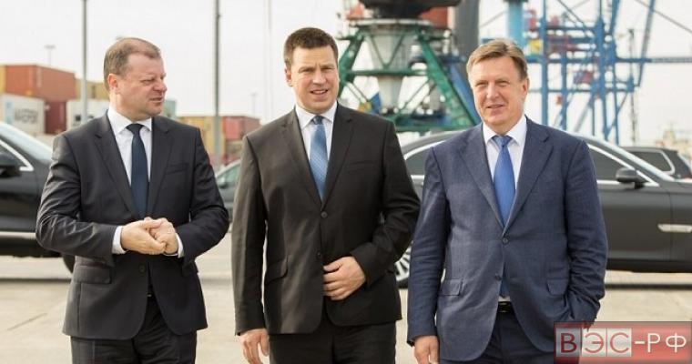 Мы больше не против: Прибалтика резко сменила позицию по грандиозному российскому проекту
