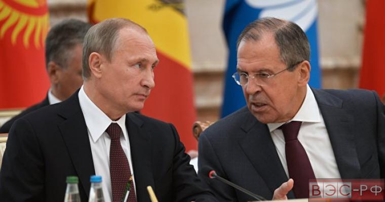 США и есть ИГИЛ*: джин МИД России набирает силу