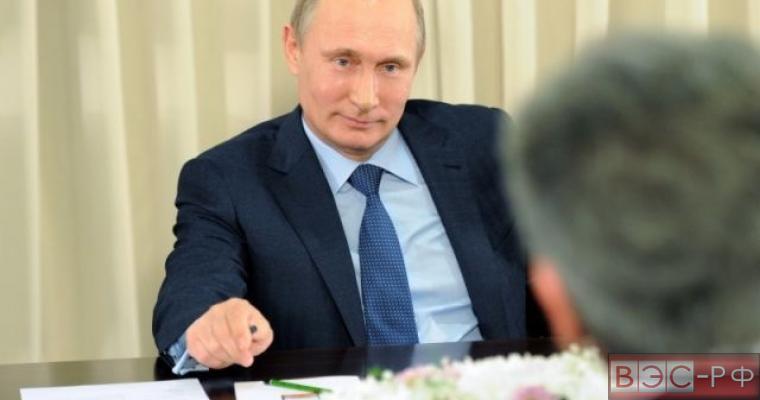 Северный морской путь Путина взбесил США