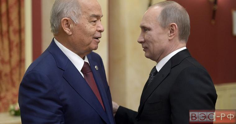 Президента Узбекистана сразил инсульт