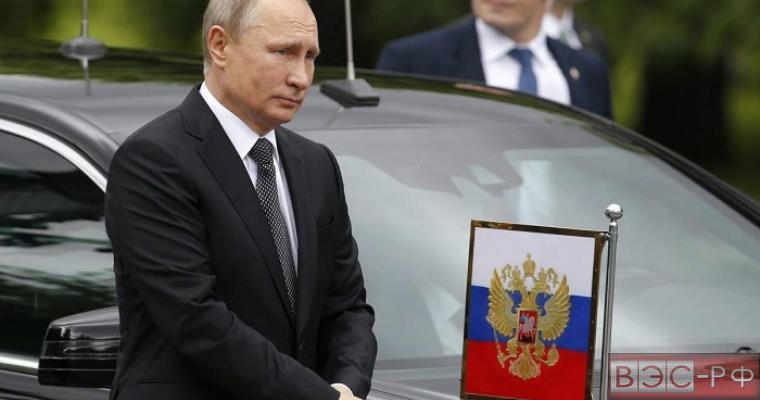 Триумф Путина: успех газовоза «Кристоф де Маржери» раздражает США