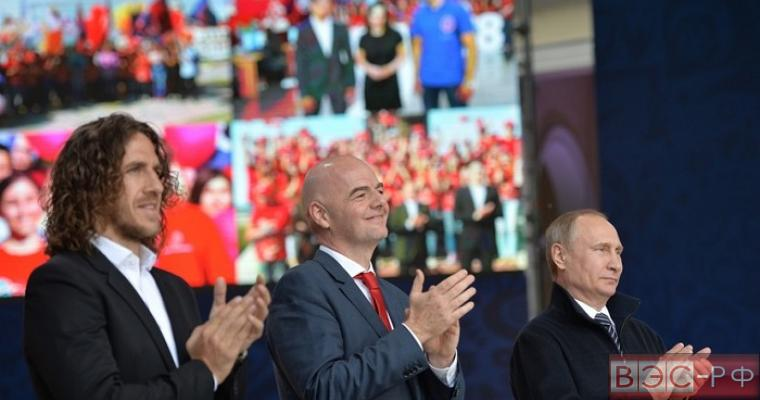 Задумавшимся о бойкоте чемпионата мира в России англичанам нашлась замена