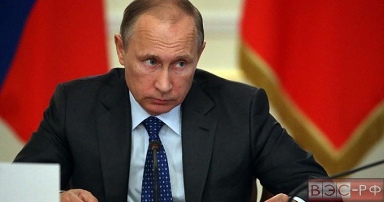 Путин разрешил отдыхать в Турции