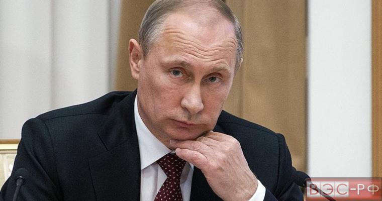 Франция идет против России
