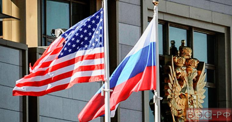 В МИД РФ рассказали, почему США сняли часть санкций с «Рособоронэкспорта»