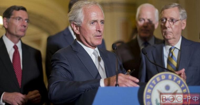 Американские сенаторы провели новое голосование за санкции против России