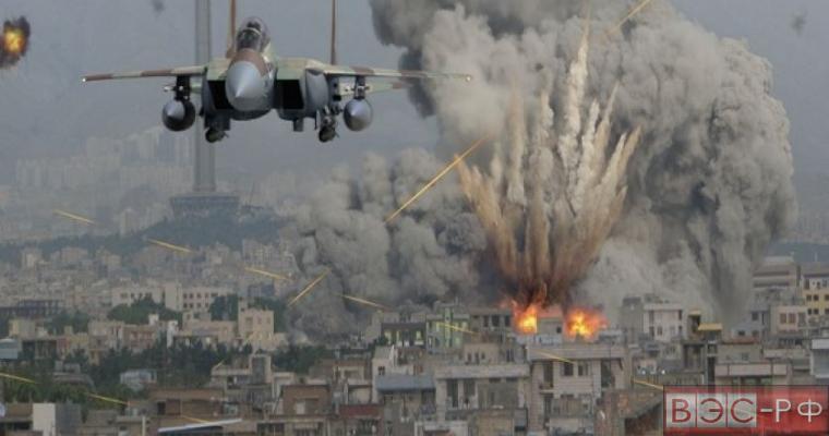 Пентагон признал факт авиаудара