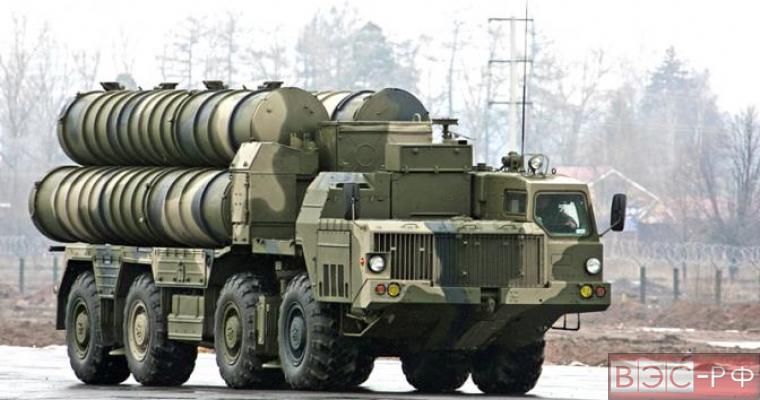 система ПВО