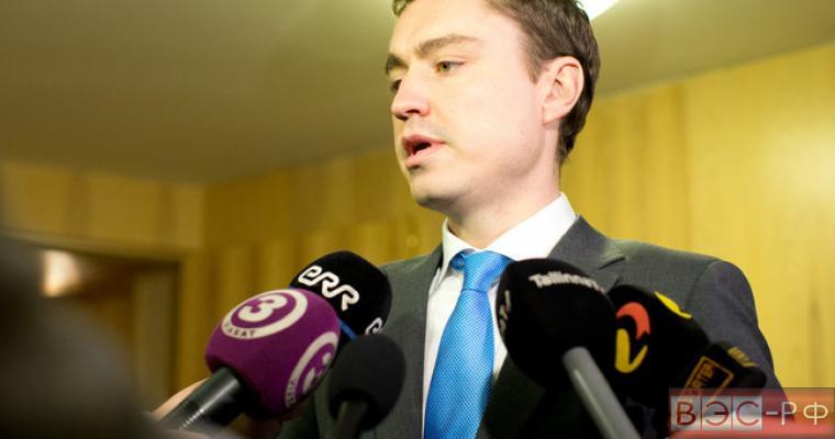 В Эстонии отказались вести переговоры с Россией в сфере обороны