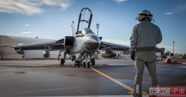 После появления в Сирии С-300 немцы внезапно обнаружили в своих самолетах-разведчиках технический дефект