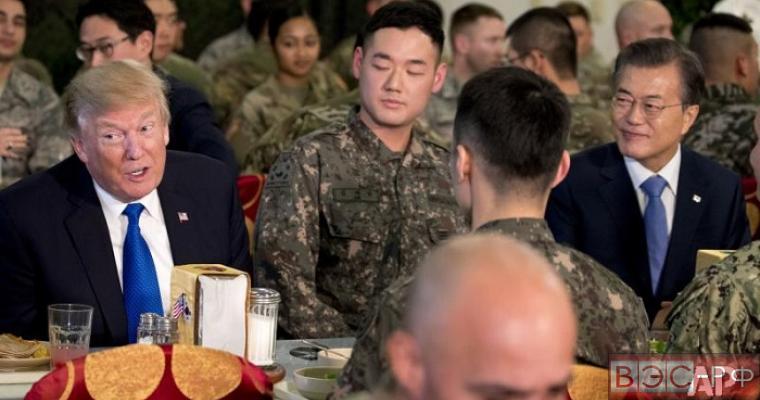 Эксперт рассказал о готовности КНДР применить химоружие для защиты от агрессии США