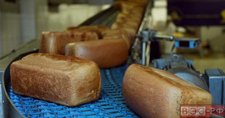 При рекордном урожае в России хлеб продолжает расти в цене