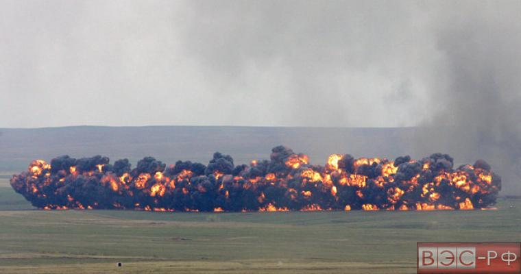 The Washington Post: Новые российские системы огня по мощности превосходят системы США