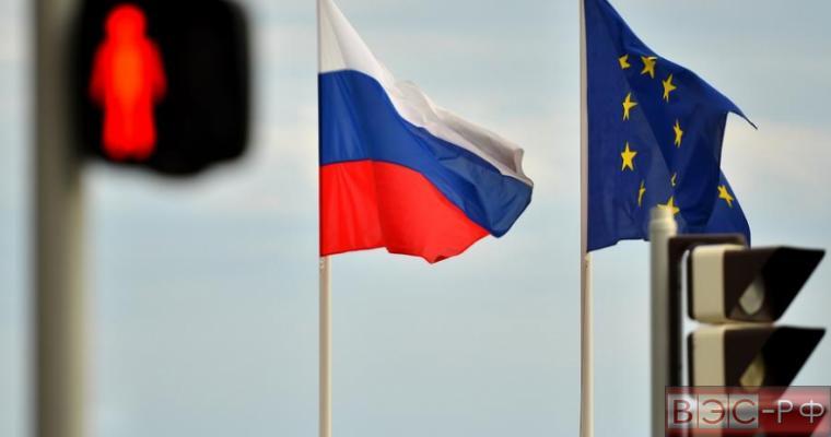 Финляндия и санкции России