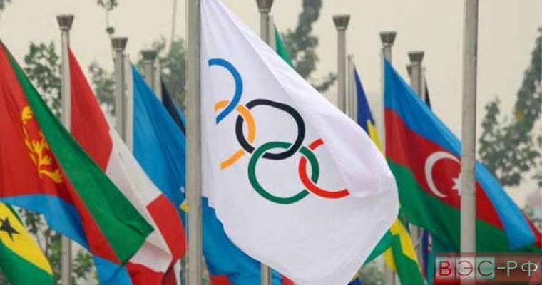 Российские спортсмены потребуют компенсации