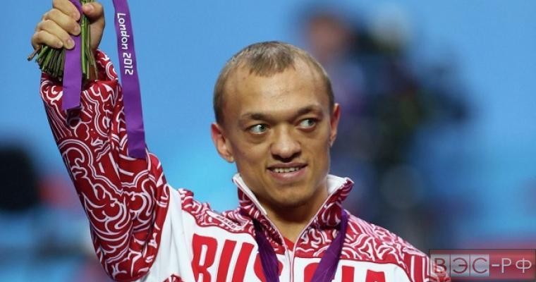 Владимир Баринцев - многократный победитель и чемпион России по пауэрлифтингу