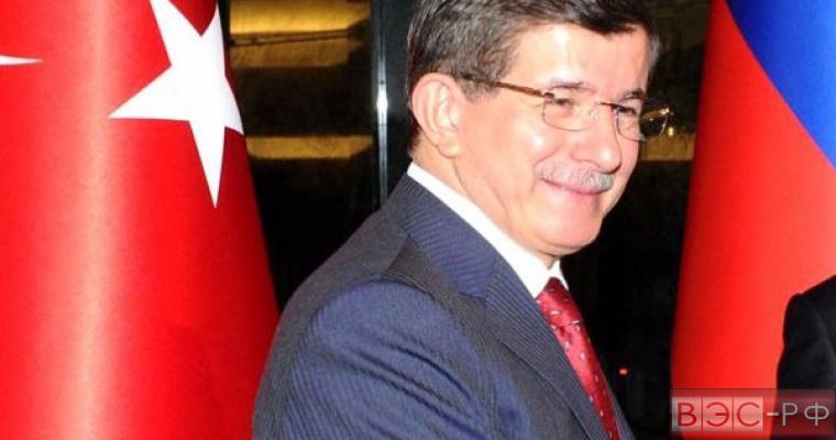 Премьер-министр Турции