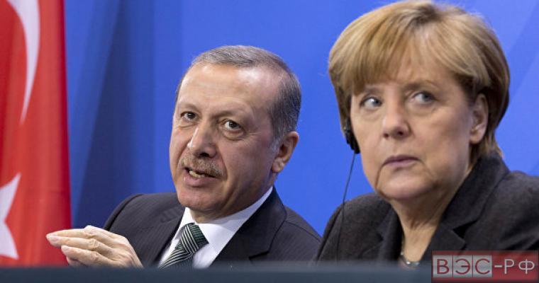 Германия признает геноцид армян