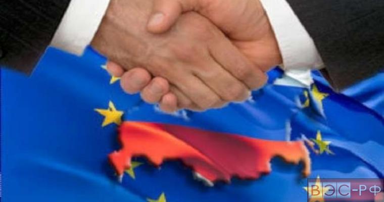 в Брюссели решили снимать санкции с России