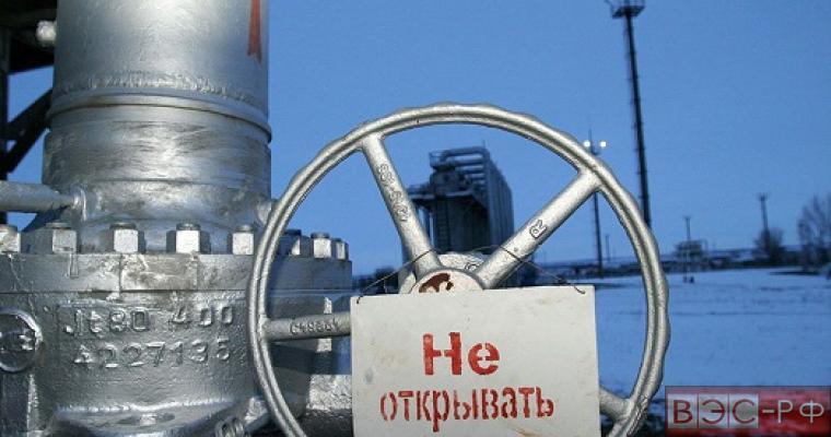"""""""Нафтогаз"""" против """"Газпрома"""""""