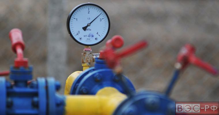 Нафтогаз пригрозил Газпрому повышением тарифов