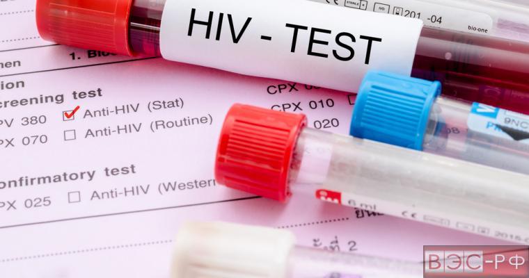 В России заявили о критической ситуации с ВИЧ в 10 областях