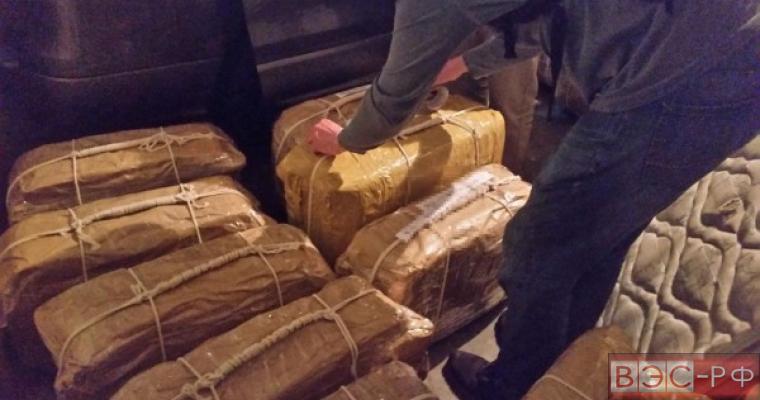 Скользкая дорожка: в деле о контрабанде кокаина из Аргентины появились граждане Латвии и российский кёрлингист