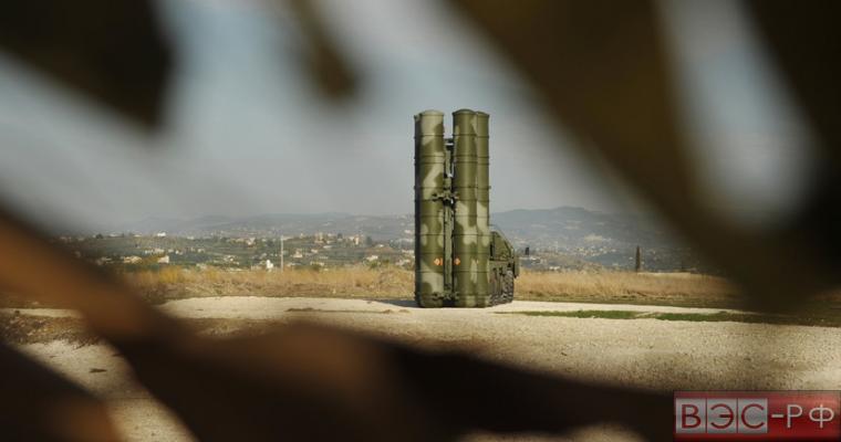 ракетный комплекс С-400 станет невидимым