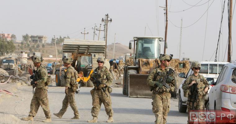 Ирак потребует у Вашингтона компенсацию за вторжение