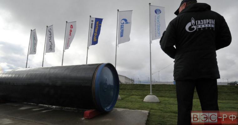 """В США боятся негативных последствий от газопровода """"Северный поток-2"""""""