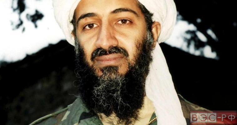 "лидер ""Аль-Каиды"""