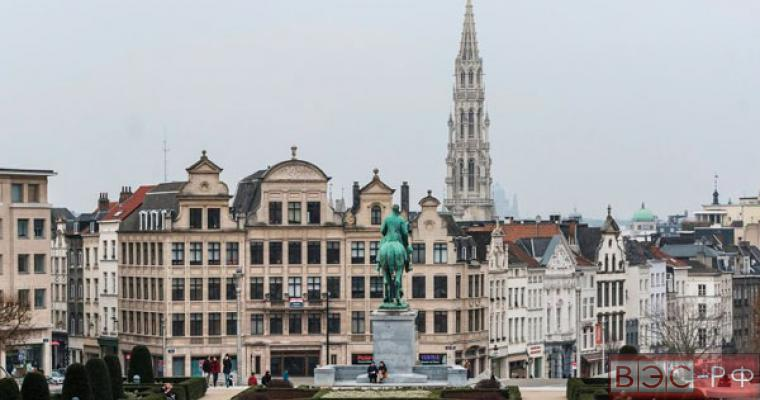 Реакция мира на теракты в Брюсселе