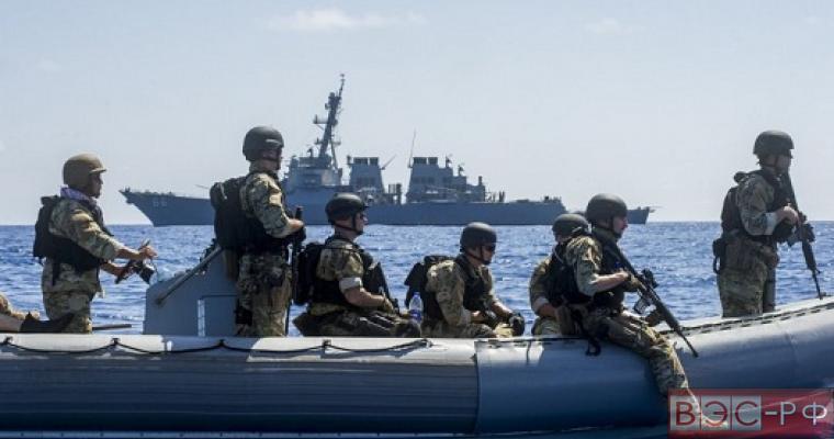 Военные ВМС США
