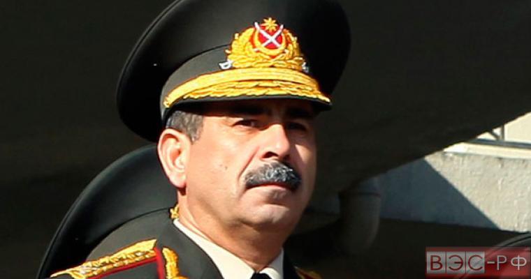 Гасанов признался, что Азербайджан не намерен мирится с оккупацией Карабаха