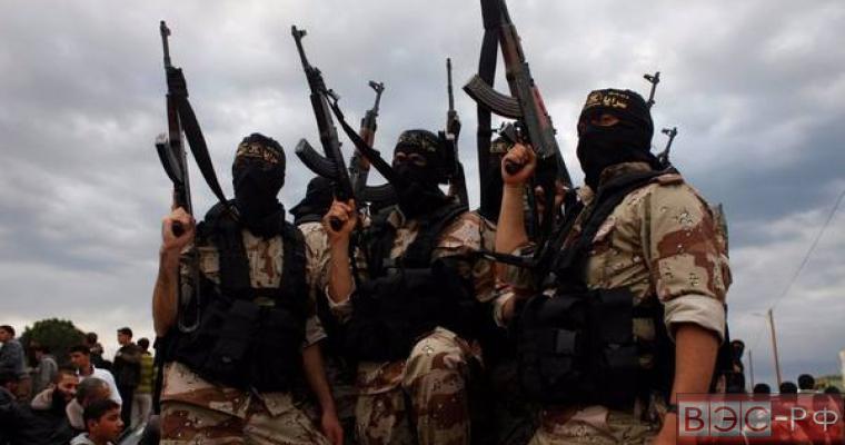 боевики ИГИЛ подготовлены для терактов в Европе