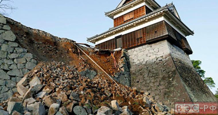 Землетрясение на острове Кюсю в Японии: последние новости