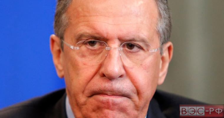 Лавров заявил о попытках Запада навязать России ответственность